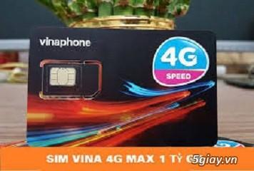 Bán sim vinaphone 10 số chính chủ 0911476588 giá 500k - 2