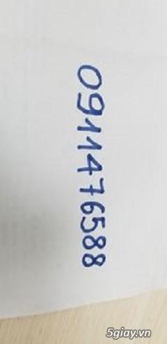 Bán sim vinaphone 10 số chính chủ 0911476588 giá 500k - 3