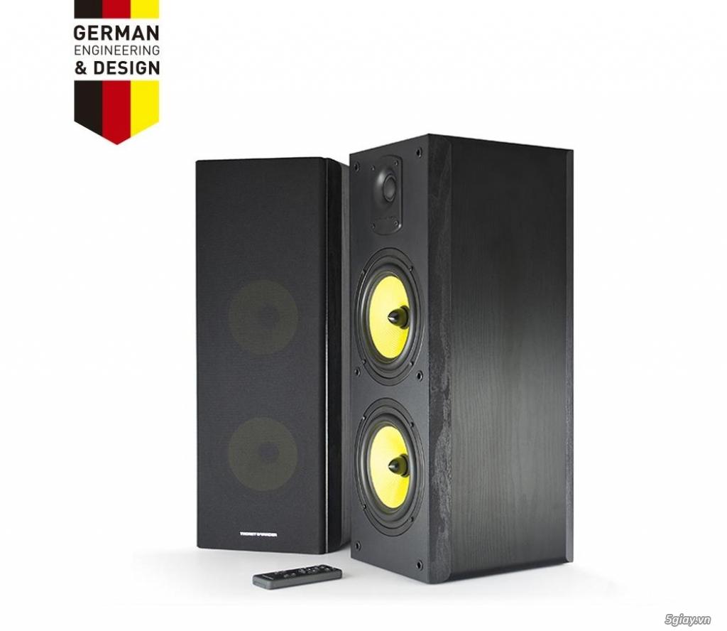 Loa Bluetooth cao cấp Thonet Vander Koloss của Đức - 2