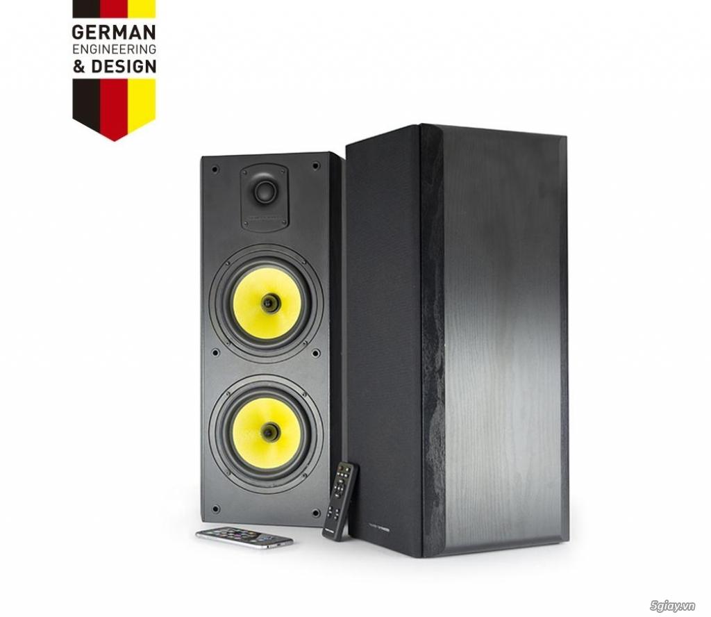 Loa Bluetooth cao cấp Thonet Vander Koloss của Đức