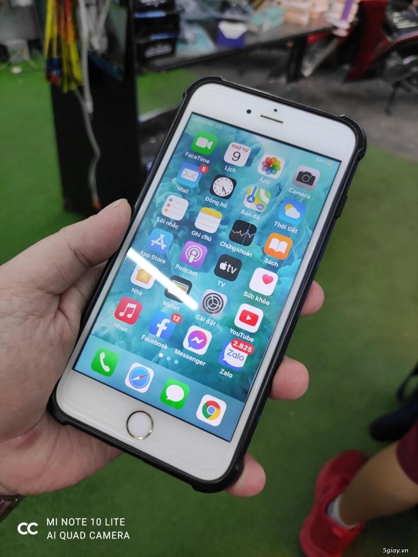 ***Iphone 6S Plus bản 128Gb màu Gold, quốc tế Nhật. like new 99% keng! - 2