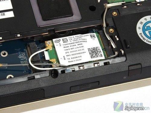 Thay card Wifi  + 5GHz +300mb cho laptop ASUS X vô mạng nhanh - 1