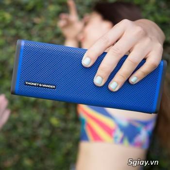 Loa Bluetooth mini Thonet Vander Frei của Đức - 1