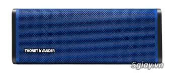 Loa Bluetooth mini Thonet Vander Frei của Đức