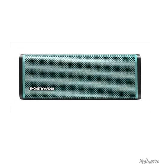 Loa Bluetooth mini Thonet Vander Frei của Đức - 2