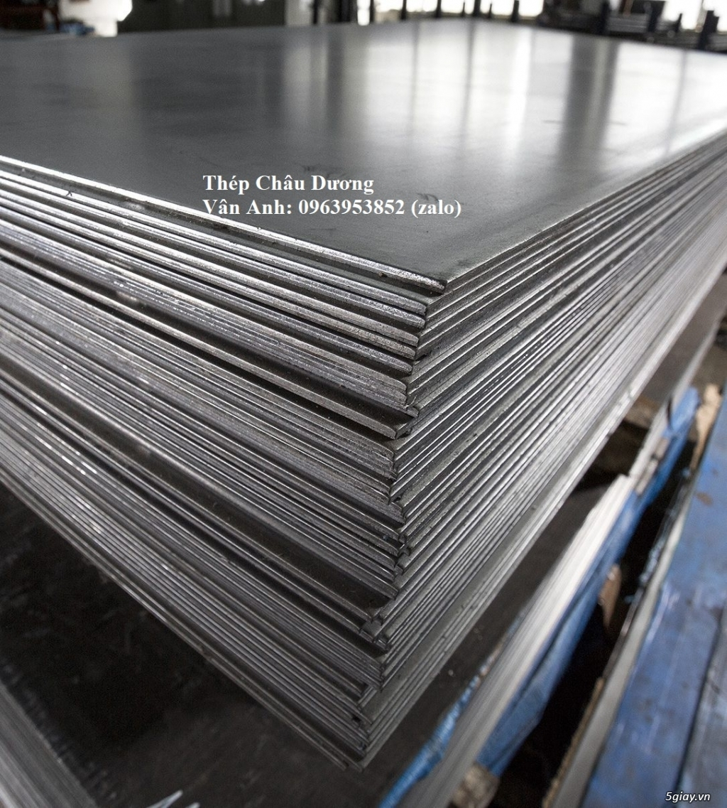 Tấm Inox SUS440C chất lượng, giá rẻ!