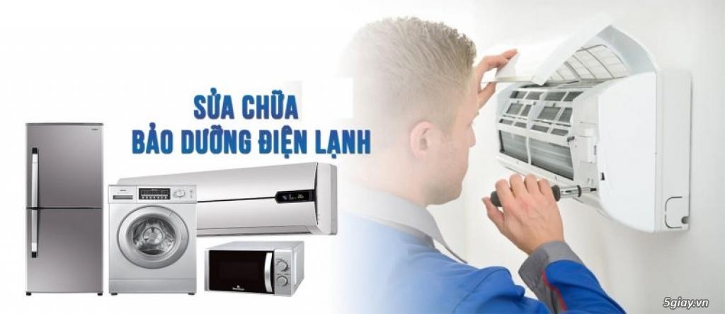 Bảo Trì, Sửa Chữa Máy Lạnh Ngay Tại Nhà, TpHCM