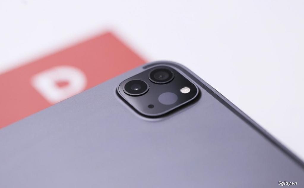 Ipad pro 12.9 2020 256Gb Gray - Like New