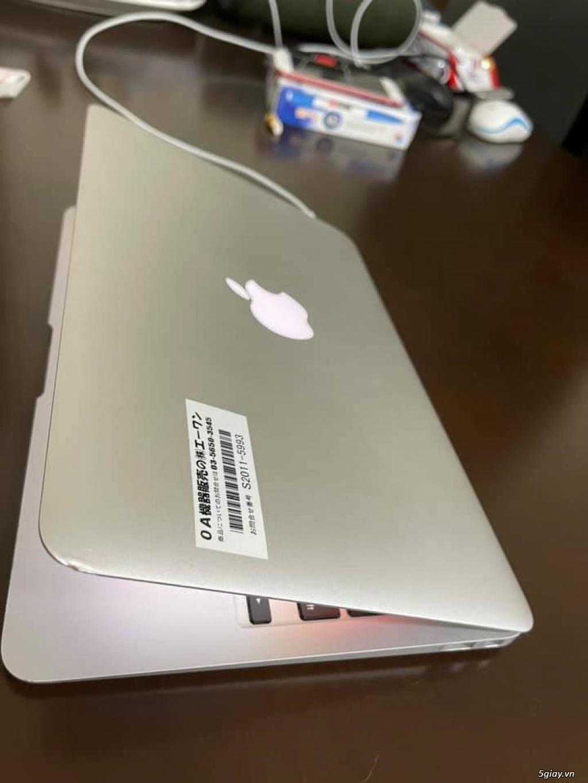 Cần bán MacBook Air 2013 zin 100% leng keng tphcm - 1