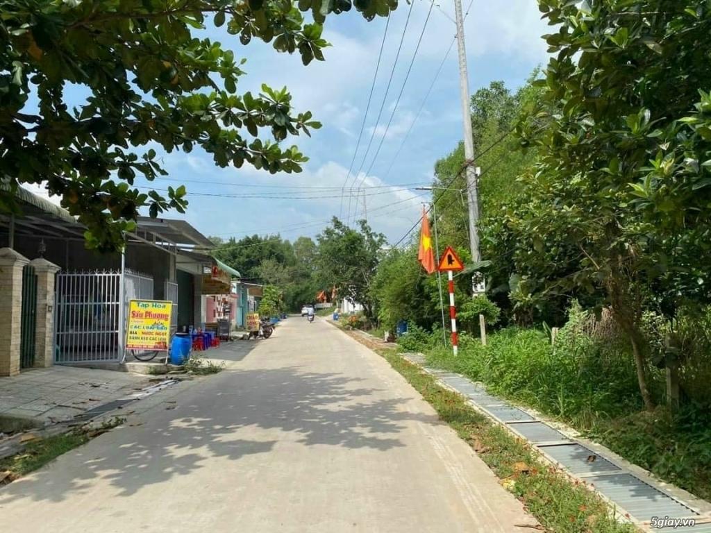 1000m2 giá 1,85 tỉ đất Cẩm Đường, Long Thành, Đồng Nai.
