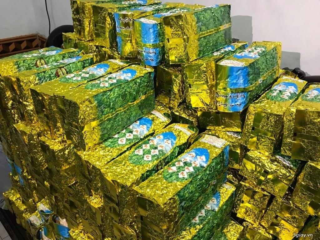 Trà Thái Nguyên 100% Nguyên chất, 150k/kg