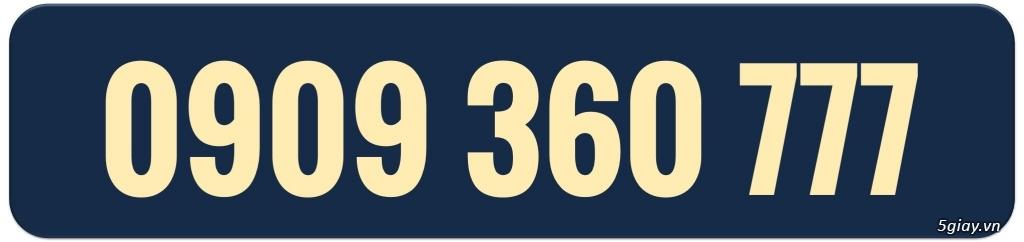Mua Bán Sim Số Đẹp Rẻ HOT HOT HOT - LH: 0902.800.800 - 9