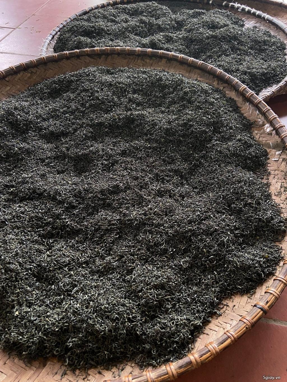 Trà Thái Nguyên 100% Nguyên chất, 150k/kg - 4
