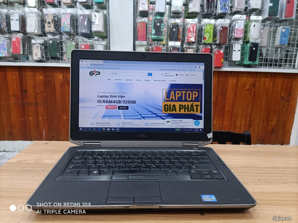 Laptop sinh viên, văn phòng giá rẻ cập nhật hằng ngày - 14