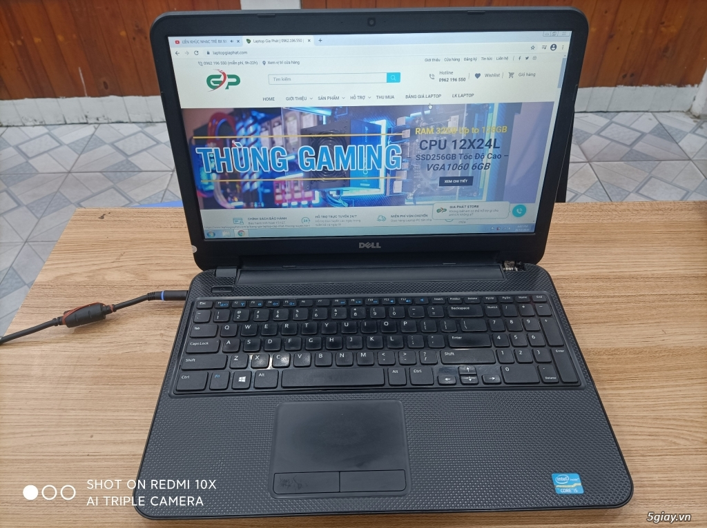 Laptop sinh viên, văn phòng giá rẻ cập nhật hằng ngày - 11