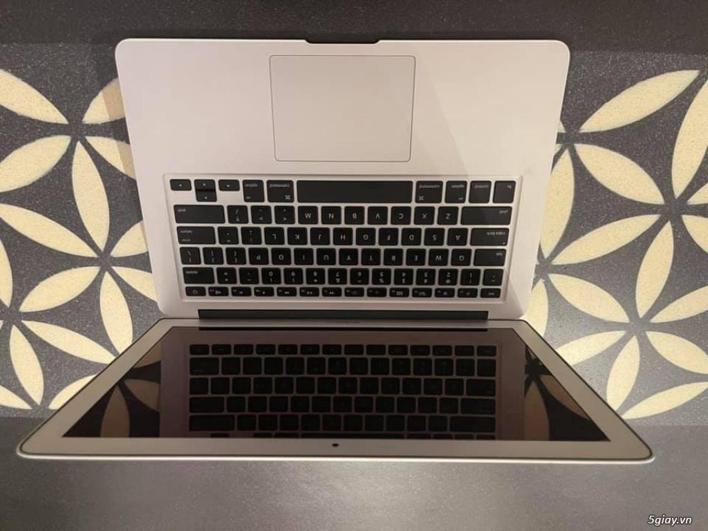 MacBook Air 999% đẹp leng keng giá rẻ - 1