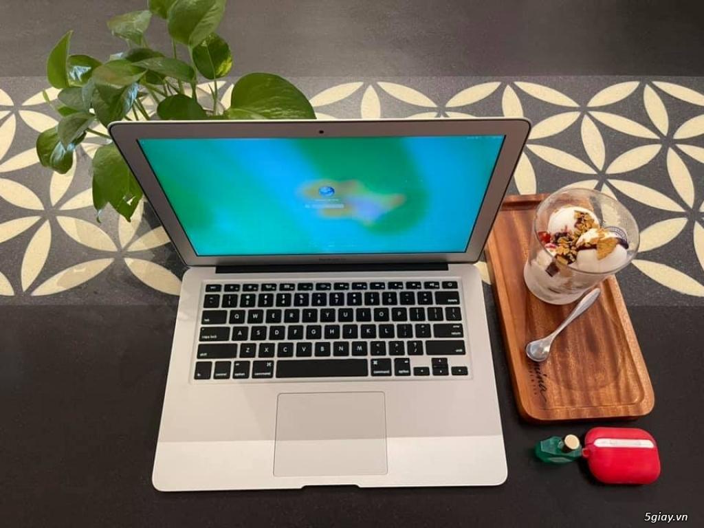 MacBook Air 999% đẹp leng keng giá rẻ - 3