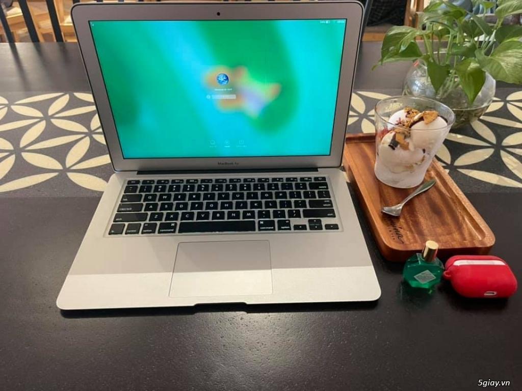 MacBook Air 999% đẹp leng keng giá rẻ
