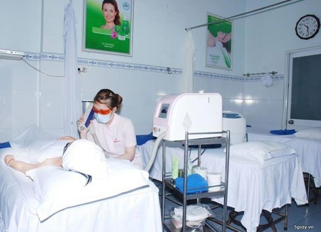 spa trị nám tàn nhang /Trị nám ở đâu tốt TPHCM/ Điều trị nám ở đâu tốt nhất/ Chi phí điều trị sẹo rỗ