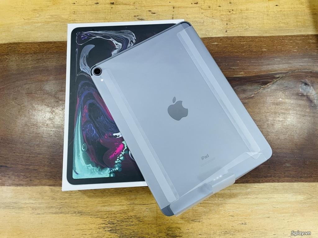 iPad Pro 2018 đã qua sử dụng - 3
