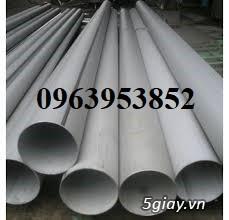 Cung cấp ống Inox SUS316l - ống đúc, ống hàn. - 4