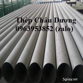 Cung cấp ống Inox SUS316l - ống đúc, ống hàn.