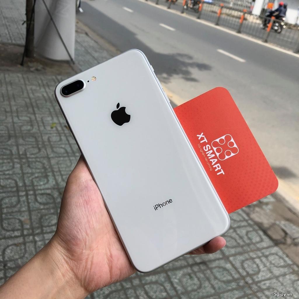 IPHONE 8 PLUS 64GB QUỐC TẾ 99%