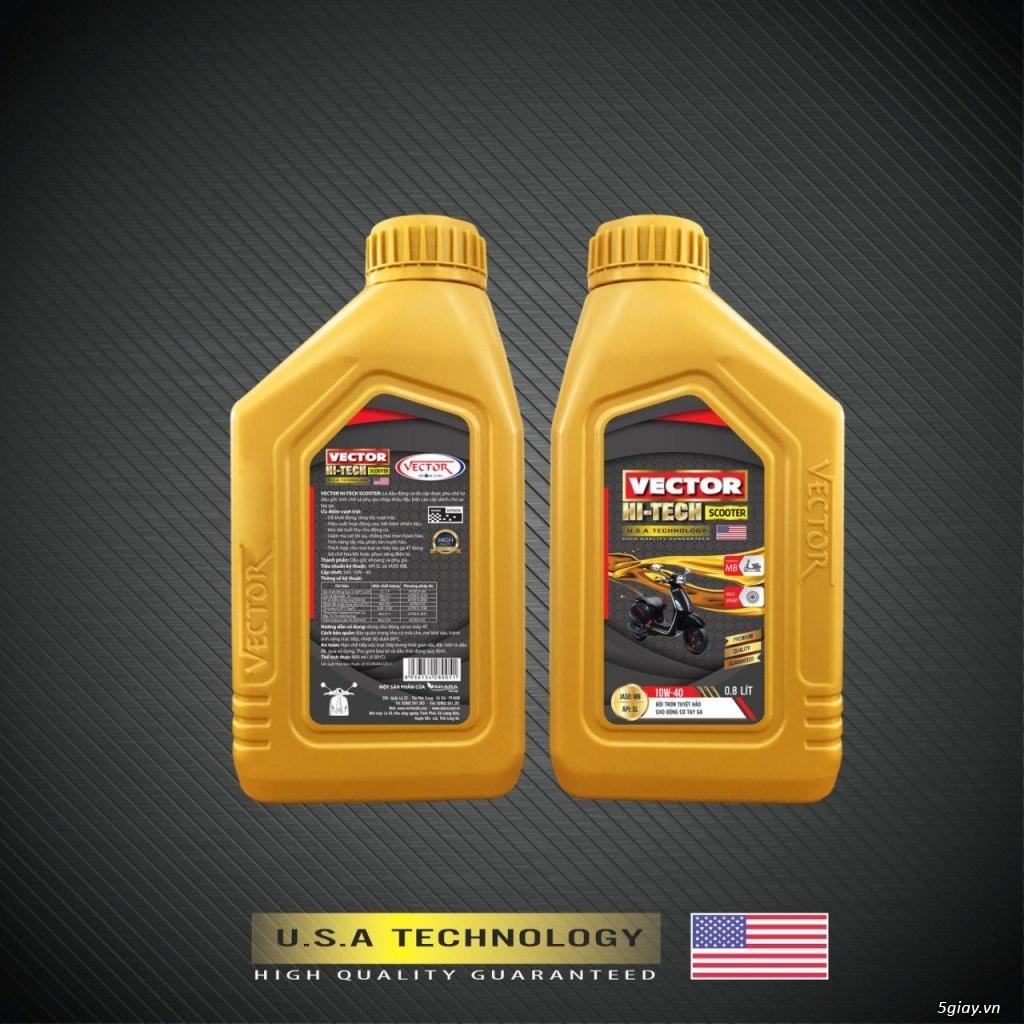 Tư vấn mở đại lý dầu nhớt, phân phối dầu nhớt - hãy xem qua