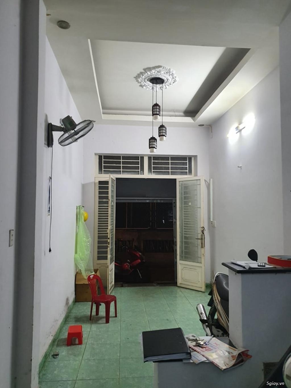 Bán nhà mặt tiền Quận Phú Nhuận giá 6,3 tỷ - 1