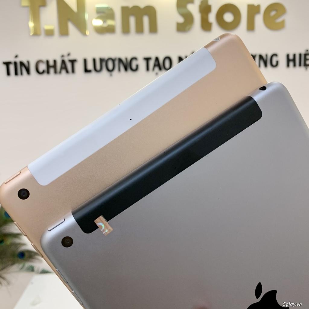 Ipad Gen 6 32G wifi+4G đẹp 99% máy xài lướt chưa bung - 7