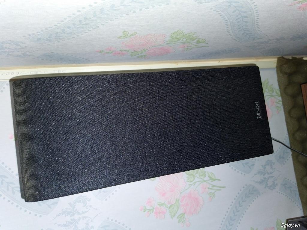 amply receiver DENON avr 1311 - 2