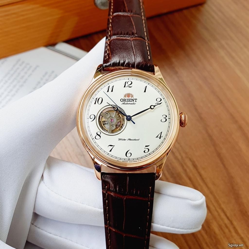 S Watch- chuyên đồng hồ xách tay từ thị trường Âu, Mỹ Nhật. - 8