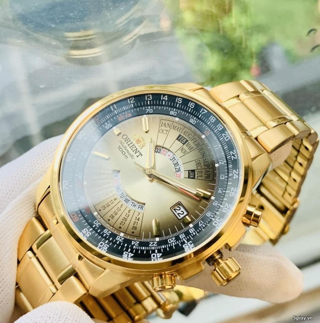 S Watch- chuyên đồng hồ xách tay từ thị trường Âu, Mỹ Nhật. - 10