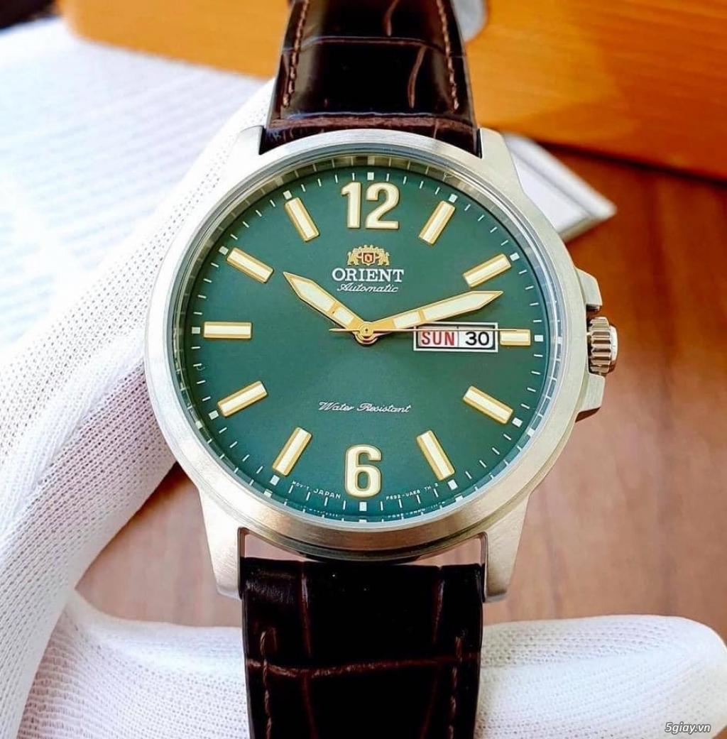 S Watch- chuyên đồng hồ xách tay từ thị trường Âu, Mỹ Nhật. - 9