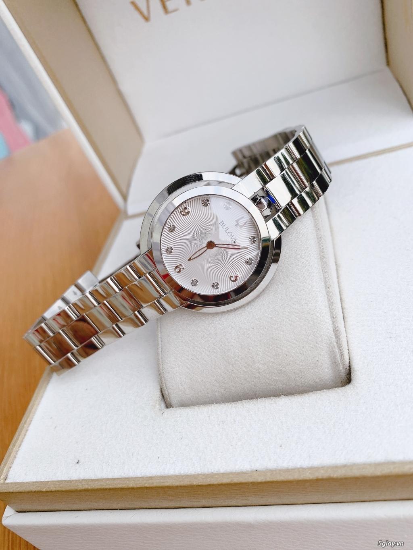 S Watch- chuyên đồng hồ xách tay từ thị trường Âu, Mỹ Nhật.