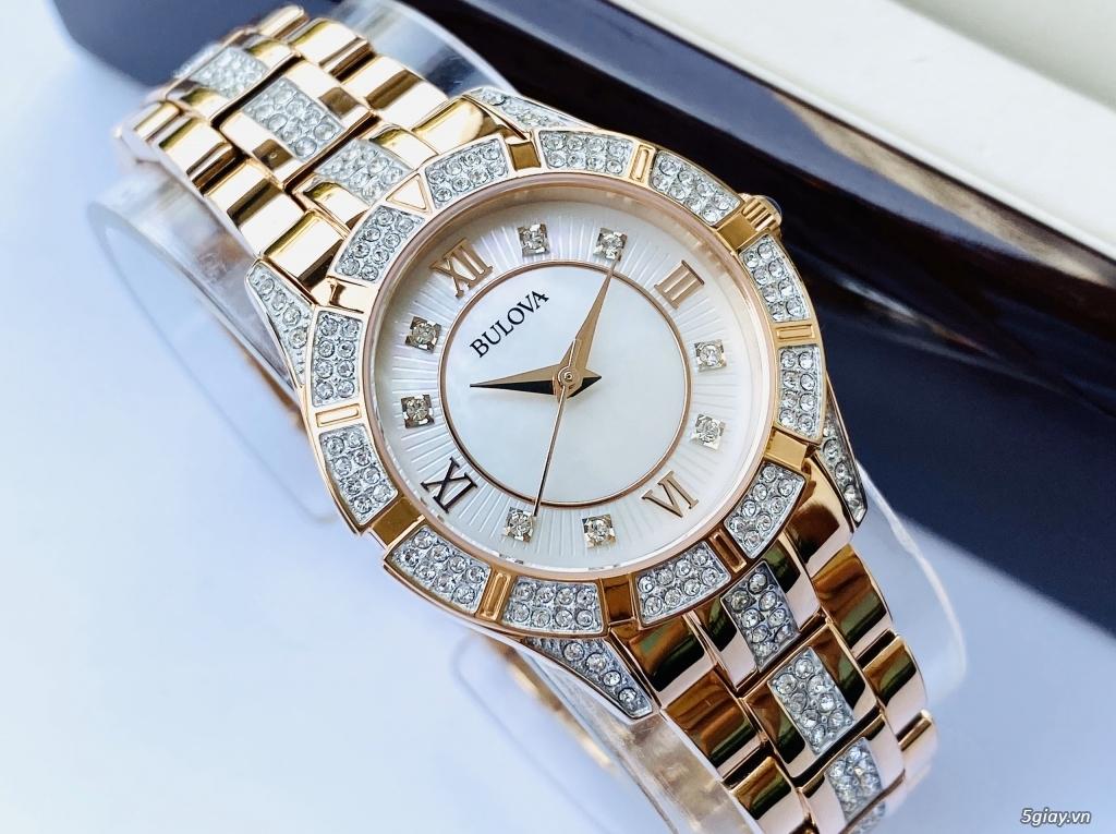 S Watch- chuyên đồng hồ xách tay từ thị trường Âu, Mỹ Nhật. - 1