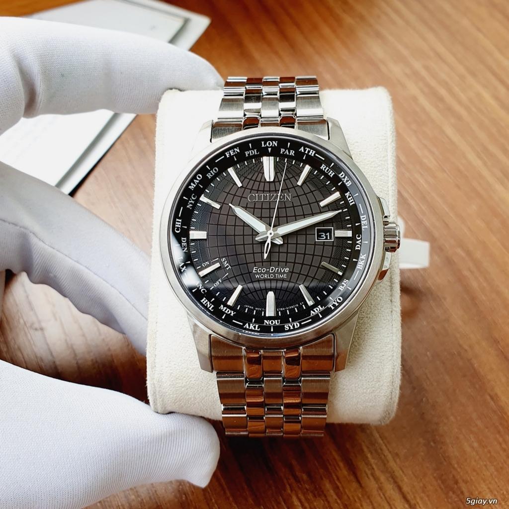 S Watch- chuyên đồng hồ xách tay từ thị trường Âu, Mỹ Nhật. - 4