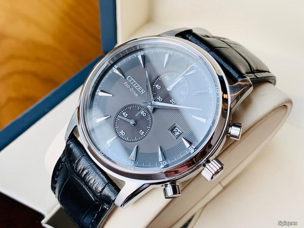 S Watch- chuyên đồng hồ xách tay từ thị trường Âu, Mỹ Nhật. - 5