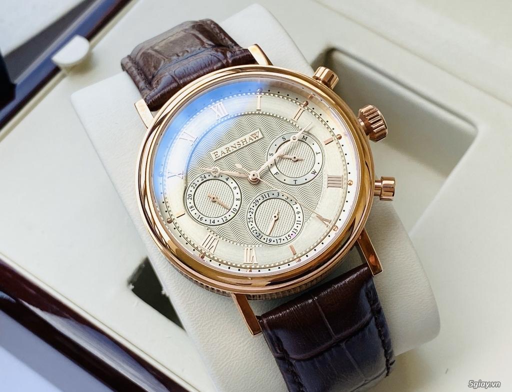 S Watch- chuyên đồng hồ xách tay từ thị trường Âu, Mỹ Nhật. - 11