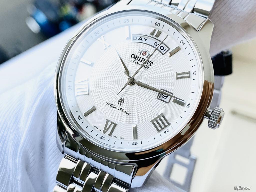 S Watch- chuyên đồng hồ xách tay từ thị trường Âu, Mỹ Nhật. - 7