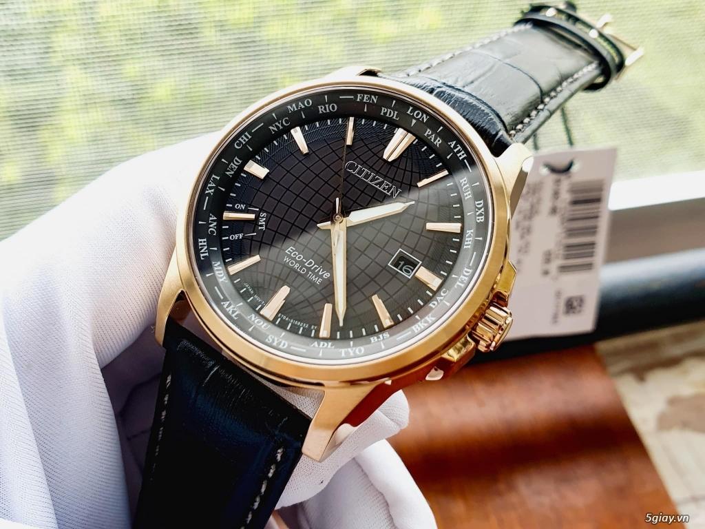 S Watch- chuyên đồng hồ xách tay từ thị trường Âu, Mỹ Nhật. - 3