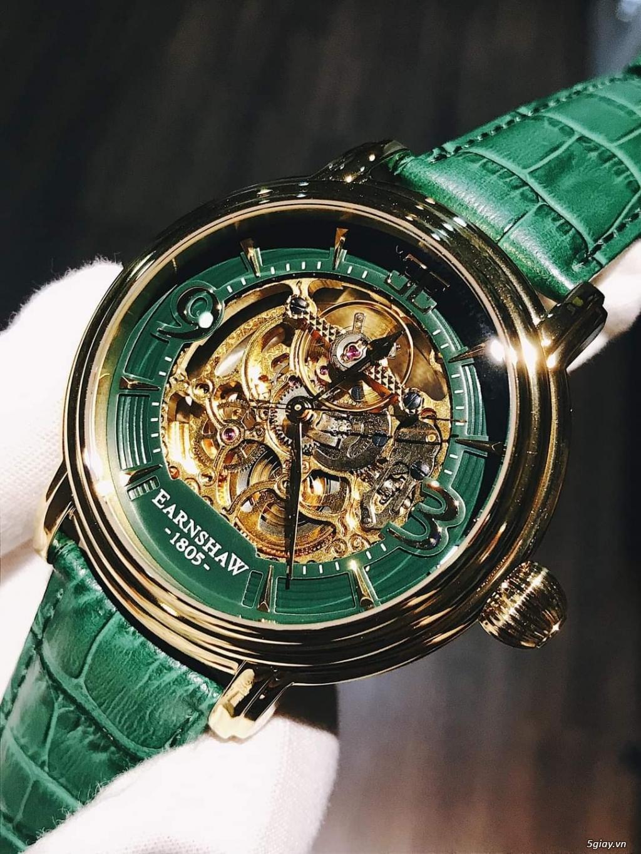 S Watch- chuyên đồng hồ xách tay từ thị trường Âu, Mỹ Nhật. - 12