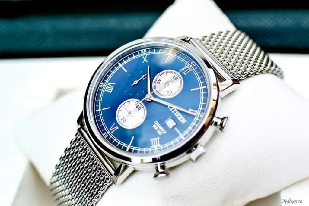 S Watch- chuyên đồng hồ xách tay từ thị trường Âu, Mỹ Nhật. - 6