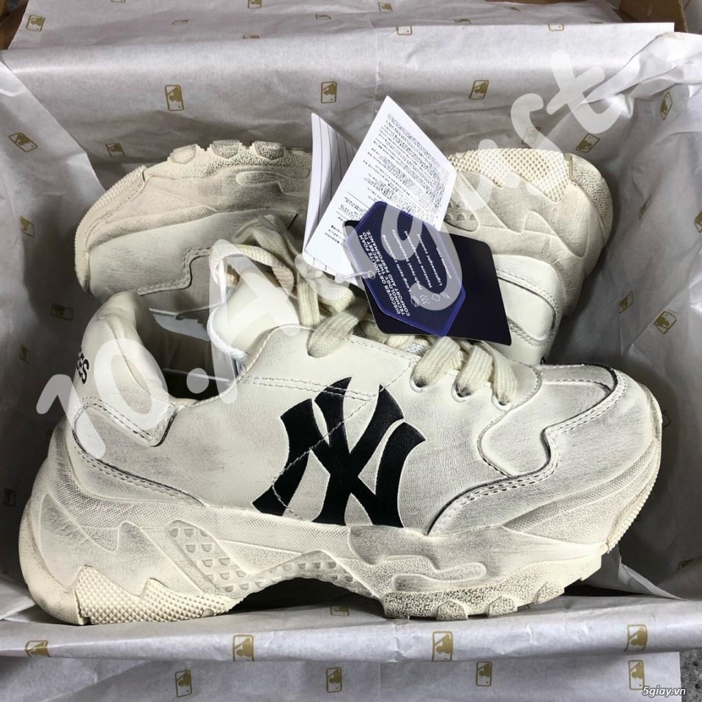 Bán giày MLB Rep 1:1