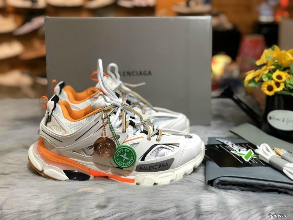 cần bán: giày Balenciaga trất đẹp, bảo đảm chất lượng - 2