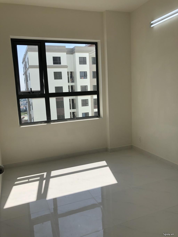 Cho thuê chung cư Green River - Quận 8 LOCK C 72m² 2PN - 2