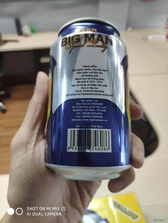 Bia Bigman - 3