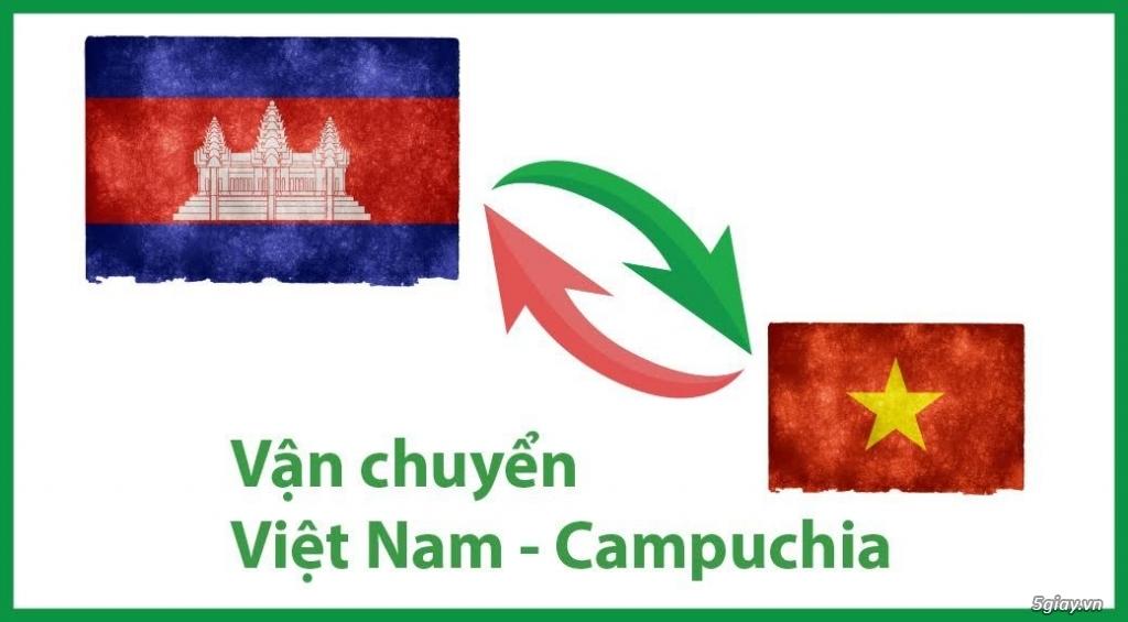 Chành xe TP. Hồ Chí Minh đi Phnom Penh - Campuchia