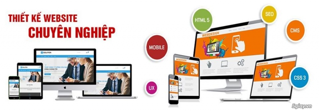 Thiết kế website hỗ trợ kinh doanh - 10