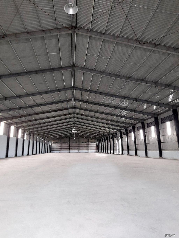 Cho thuê nhà xưởng ở huyện Cần Đước, Long An. LH: 0843630059 - 2